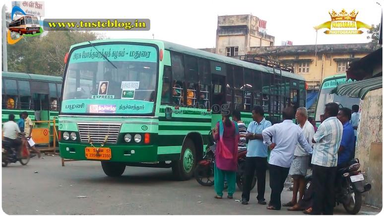 TN 57N2350 Palani To Tiruchendur (1)